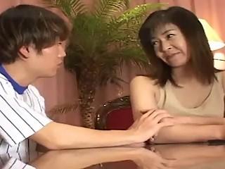 Japanese mom #1