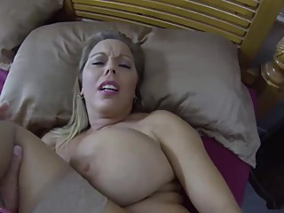 Stepmom & Stepson Affair 61 (Mom I..