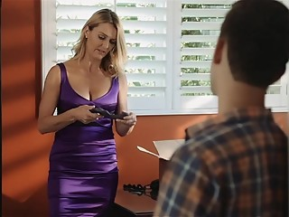 Brenda James - Family Bussiness Scene 4